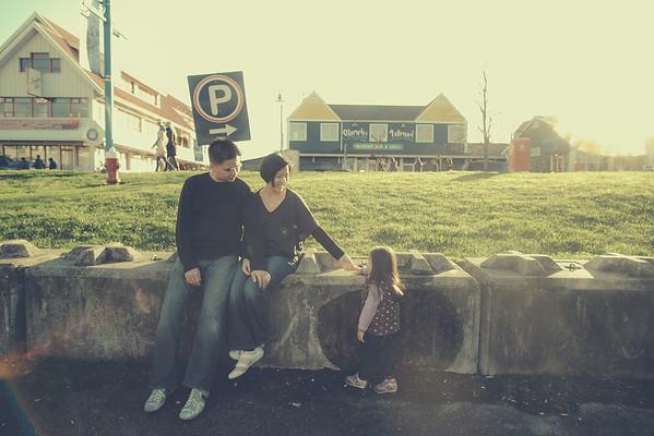 Mandy+Family | Family