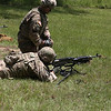 2016 08 03 M240B Machine gun training