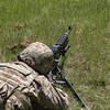 2016 08 03 M240B Machine gun training