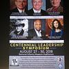 Centennial Leadership Symposium