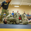 Lacerda Cup Combatives Competition Opening Ceremony/Preliminary Rounds