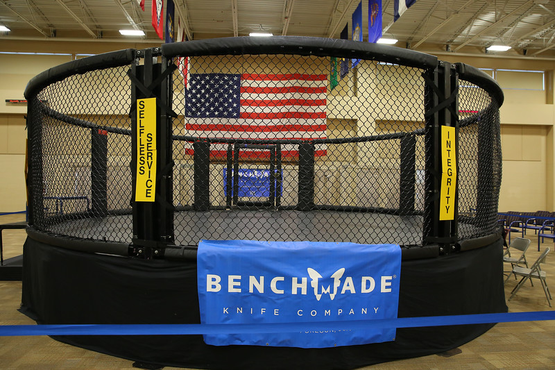 Lacerda Cup Day 2 Octagon Matches