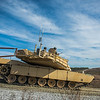ABOLC tank Gunnery Training at the DMPRC