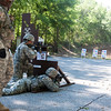 (FORT BENNING, Ga) 2nd Battalion, 11th Infantry Regiment Organization Day, May 16, 2014. (Photo by Patrick A. Albright / MCoE PAO Photographer)