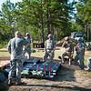 Infantry Basic Officer Leader Course 81-mm Mortar Training