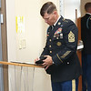 Memorial Ceremony IHO Second Lieutenant Michael R. Parros
