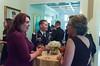 (Fort Benning, Ga.) MCCC 2-14 Reception held at Riverside on Fort Benning, April 21, 2014. (Photos by James R. Dillard / MCoE PAO Photographer)