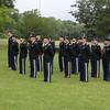 MCCC Class 17-03 Lieutenant to Captain Promotion