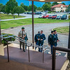 Maneuver Captains Career Course Class 3-17 Welcome Reception
