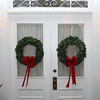 (FORT BENNING, GA) Mrs. Wesley along with several supporters have transformed Riverside with Christmas decorations for the Holiday Season. (Photo by: Markeith Horace/ MCoE PAO Photographer)