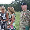 3-11 Infantry Battalion (IBOLC) Change of Command