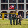3rd Battalion, 11th Infantry Regiment Change of Command