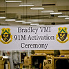 12 JAN 2011 - Bradley VMI 91M Activation Ceremony.  F Company, 3rd Battalion, 81st Armor Regiment, Bradley System Maintainer Course.  VMI, Harmony Church, MCoE, Fort Benning, GA.  Photo by John D. Helms - john.d.helms@us.army.mil