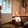 30 MAR 2011 MCoE and Capabilities Development and Integration Directorate third annual Defense Industry Day hosted by the Chattahoochee Valley/Fort Benning AUSA chapter. MCoE Commanding General, MG Robert Brown, keynote speaker. Columbus Trade and Convention Center. Photos by Susanna Avery-Lynch