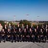 (FORT BENNING, Ga.) Senior leaders of the Capabilities Development and Integration Directorate (CDID), Sept. 7, 2012 at Fort Benning, Ga.