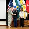 Daniel P. Goldthorpe Retirement Ceremony