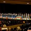 05 DEC 2010 - US Army MCoE Fort Benning Band Holiday Concert; Bandmaster - CW4 William J. Brazier, Jr.  Bill Heard Theatre, Rivercenter, Columbus, GA.  Photo by John D. Helms - john.d.helms@us.army.mil