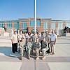 27 SEPT 2011 (FORT BENNING, GA) - Protocol Team. Photo by Kristian Ogden.