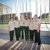 27 SEPT 2011 (FORT BENNING, GA) - Protocol Ladies. Photo by Kristian Ogden.