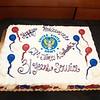 CSM James Stallworth Retirement Ceremony