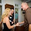 02 AUGUST 2011 (FORT BENNING, GA) - CDR/CSM Conference Social at Riverside. Photo by Kristian Ogden.