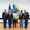 Fort Benning Georgia Sergeant Audie Murphy Club Induction Ceremony