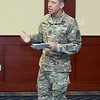 COL Fred Dente Promotion Ceremony