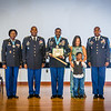 MCoE Sergeant Audie Murphy Club Induction Ceremony