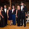 08 MAR 2012 (Columbus, GA) - Armor Ball, held at the Columbus River Mill Event Center. Photo by Kristian Ogden.