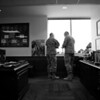 08 MAR 12 - General Cone visits Fort Benning.  Photo by Matt Gillespie.