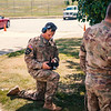 Tactical Combat Casualty Care Exportable Training