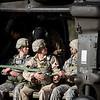4th Ranger Training Battalion OPFOR Airborne Insertion