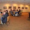 Civic Leader Dinner, National Infantry Museum, 29 MAR 2010