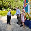 19 MAY 2011 (FORT BENNING, GEORGIA) - Chattahoochee Valley Region Reception at Riverside. Photo by Kristian B. Ogden.