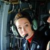 18 JAN 2011 - Columbus, GA Mayor Teresa Tomlinson tours Fort Benning with MCoE Commanding General MG Brown, COL(R) Poydasheff, and Post CSM Hardy.  Fort Benning, GA.  Photo by John D. Helms - john.d.helms@us.army.mil