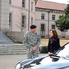 18 JAN 2011 - Columbus, GA Mayor Teresa Tomlinson visits MCoE, Fort Benning, GA.  Photo by John D. Helms - john.d.helms@us.army.mil