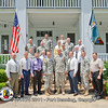 10 AUG 2011 (FORT BENNING, Georgia) - CDID Appreciation Luncheon at Riverside. Photo by Kristian Ogden.