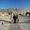 25 OCT 2011 (FORT BENNING, GA) - Under Secretary of the Army, Dr. Westphal, visits the Maneuver Center of Excellence. Photo by Kristian Ogden