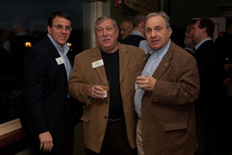 2012 01 20 (FORT BENNING, GA) Civic Leader Dinner with National War College. Photos by Kristin Gallatin.