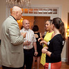 (FORT BENNING, Ga) GEN Raymond T. Odierno, Chief of Staff of the United States Army and his wife Linda attend a dinner at the home of Maj. Gen. H. R. McMaster, Commanding General of Fort Benning and the Maneuver Center of Excellence and his wife Katie, July 17, 2013 at Riverside. (Photo by Ashley Cross/MCoE PAO Photographer)