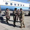General Dalbir Singh Visits Fort Benning