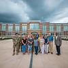 Recruiting Battalion Group Photos