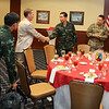 Commanding General 1st Army Area Royal Thai Army