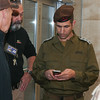 Israeli Military Visit