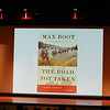 Author Max Boot