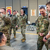 Vice Chief of Staff of the United States Army Visit