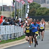 (FORT BENNING, Ga.) – The 2016 Fort Benning Maneuver Center of Excellence Army Ten-Miler Team competed Oct. 9, 2016 in Washington, DC. The team consisted of Lt. Col. Duane Patin, Capt. Alex Torre-Santiago, Spc. Calvin Powell, 2nd Lt. Luke Ranum, 2nd Lt. Connor Roche, 1st Sgt. Blake Simms, and Pfc. Arturo Montoya. (U.S. Army Photos by Chris Warner/MCoE PAO)