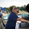 14 SEPT 2011 (FORT BENNING, GA) - Maneuver Conference Grill Your Own Steak Night at the Benning Conference Center. Photo by Kristian Ogden