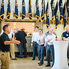 Maneuver Warfighter Conference Ice Breaker