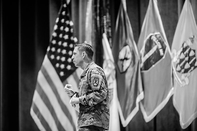 Maneuver Conference Day one Speakers and Vendors